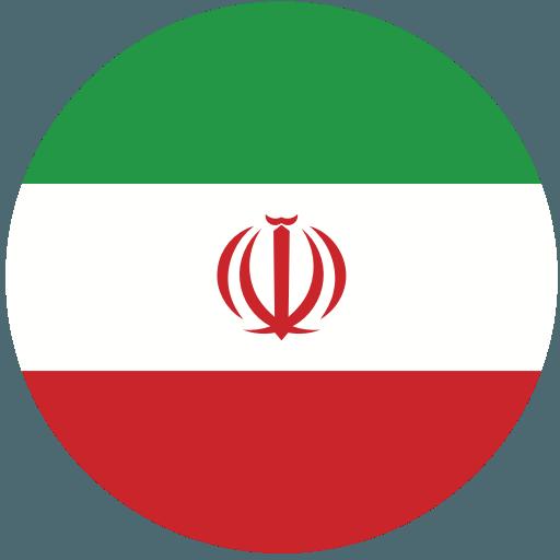 イラン代表男子