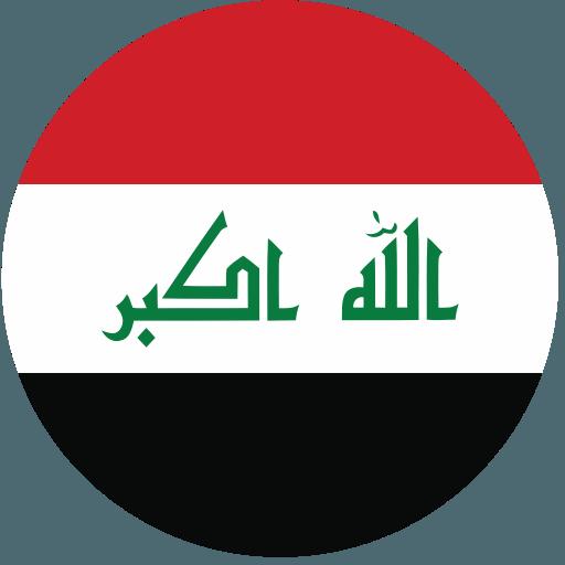 イラク代表男子
