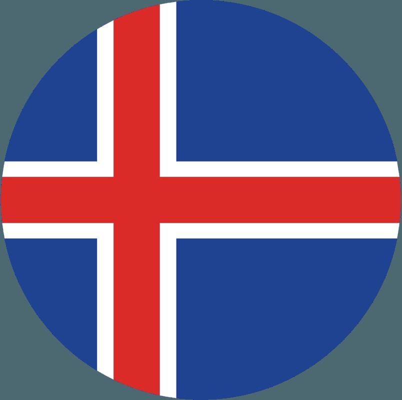 アイスランド代表男子