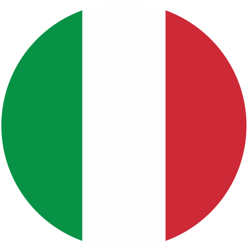 イタリア代表男子