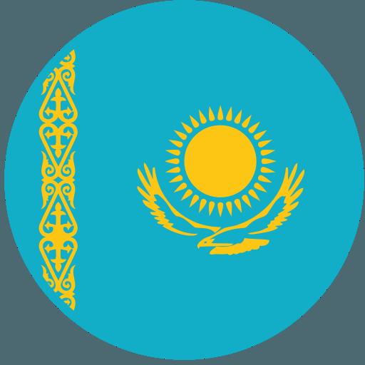 カザフスタン代表女子