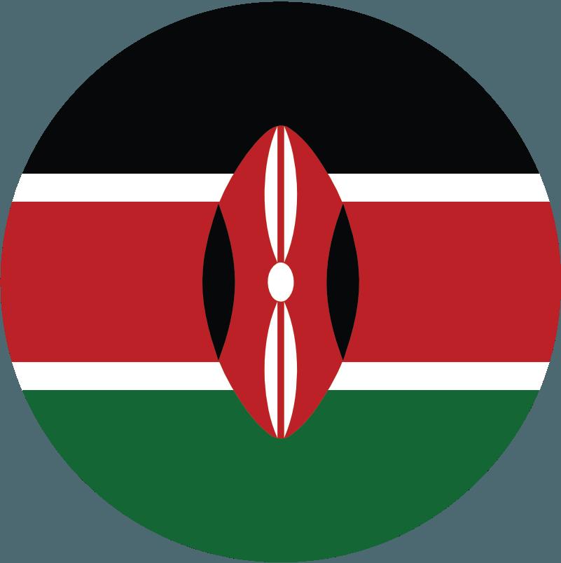 ケニア代表男子