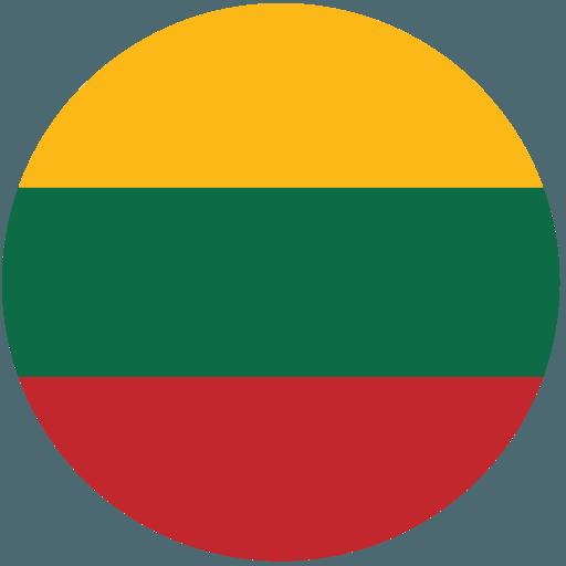 リトアニア代表男子