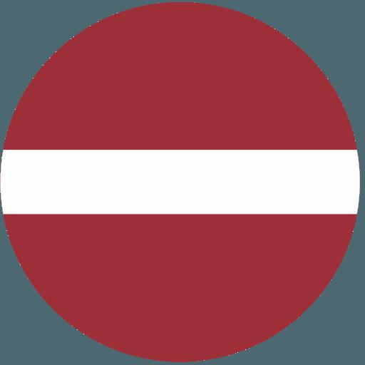 ラトビア代表男子