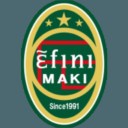 アンフィニMAKI. FC