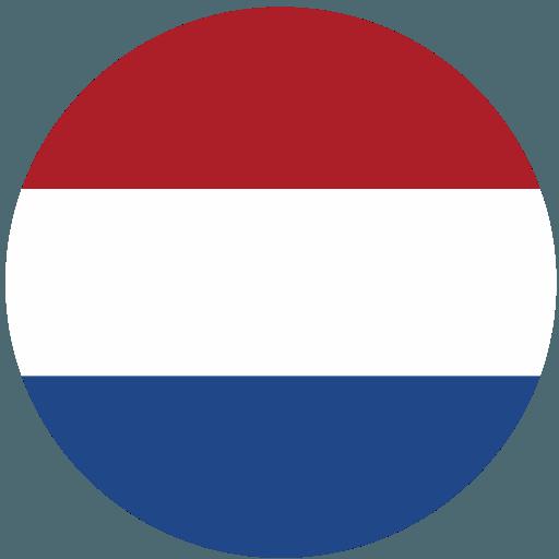 オランダ代表男子(車いす)