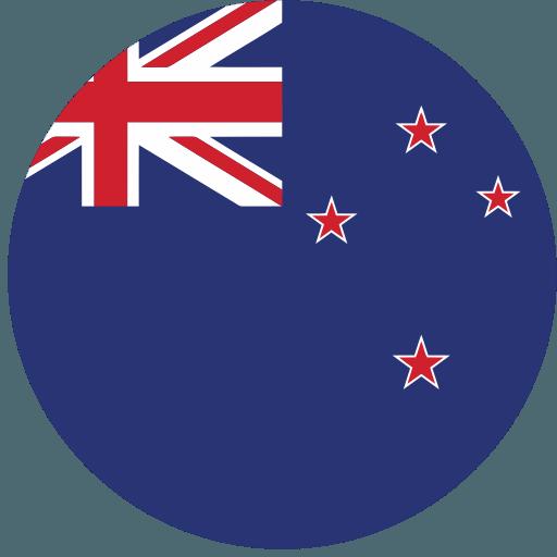 ニュージーランド代表男子