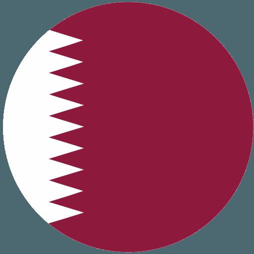 カタール代表男子