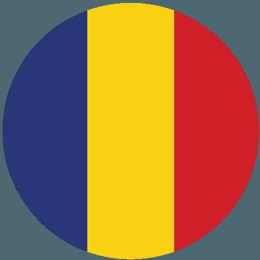 ルーマニアペア