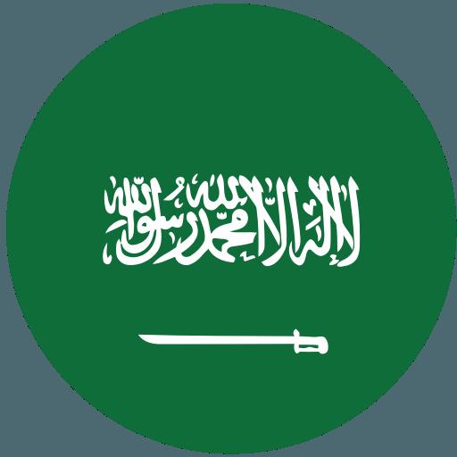 サウジアラビア代表男子