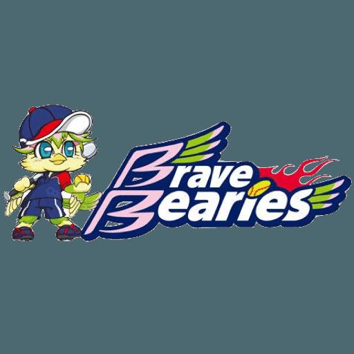 日本精工BraveBearies