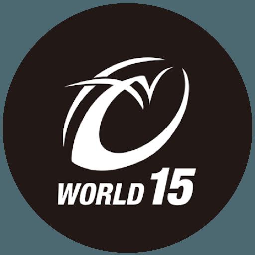 世界選抜代表男子(15人制)