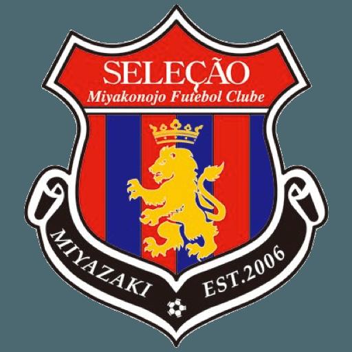セレソン都城FC