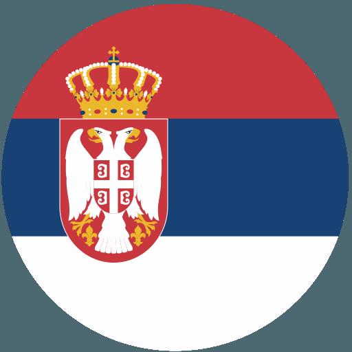 セルビア代表男子