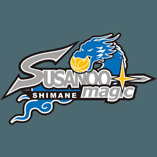 島根スサノオマジック