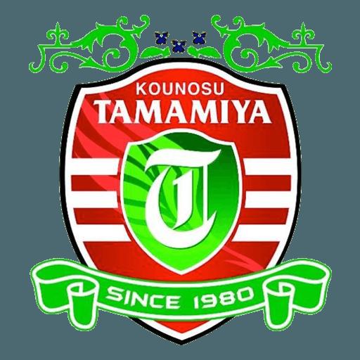 鴻巣田間宮サッカースポーツ少年団