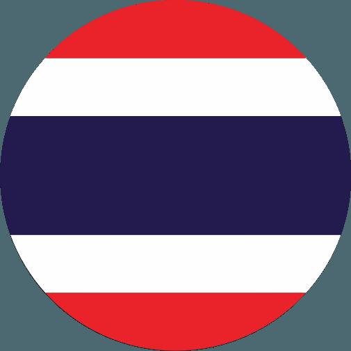 タイ代表男子