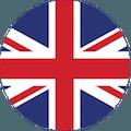 イギリス代表男子