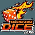 TACHIKAWA DICE