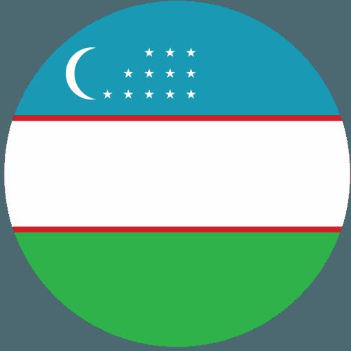 ウズベキスタン代表男子