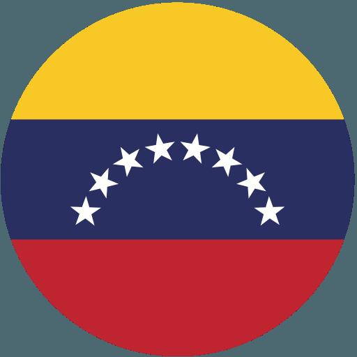 U-20ベネズエラ代表男子
