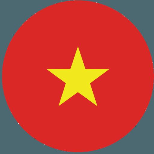 ベトナム代表男子