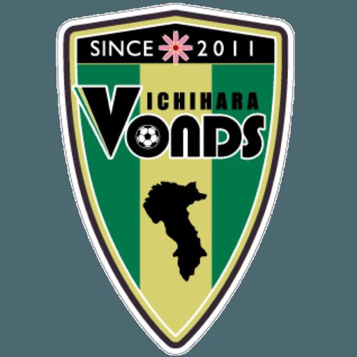 VONDS市原FC