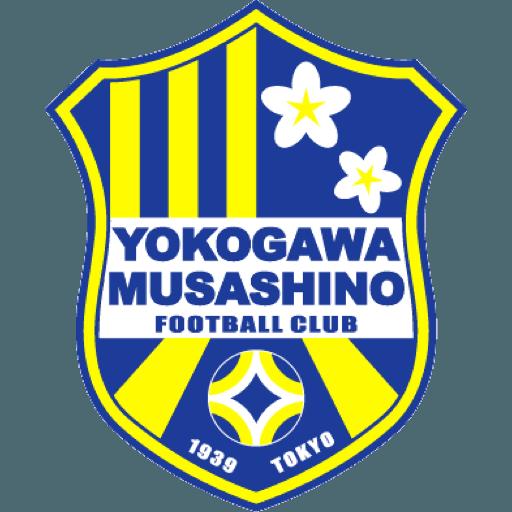 横河武蔵野FC U-12